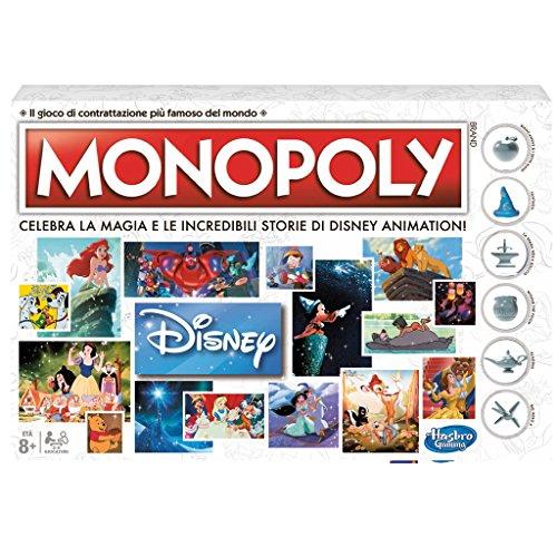 Monopoly Disney C2116103