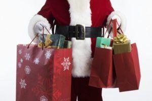 compras fin de año