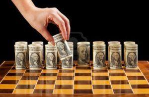 estrategia de inversión