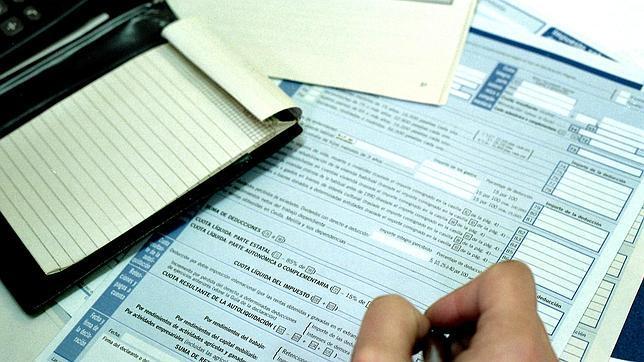 Declaración de la Renta: Venta de PUTs