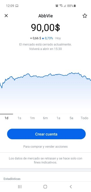 Broker Revolut: Crear Cuenta