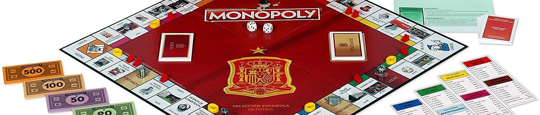 Monopoly Fútbol